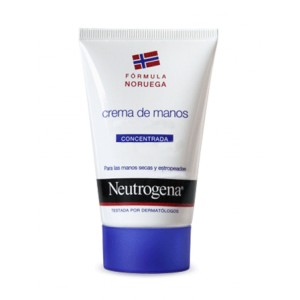 Neutrogena crema manos 50ml