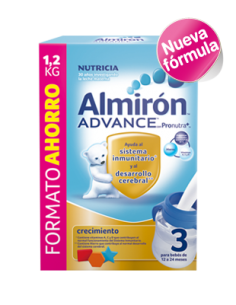 Almirón ADVANCE 3 1200g