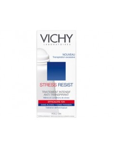 Vichy desodorante Stress Intensivo 30ml