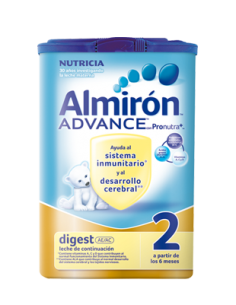 Almirón ADVANCE digest 2 800g