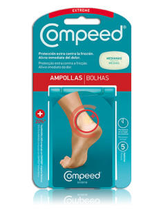 Compeed ampollas extrem