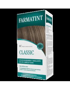 Farmatint Castaño claro ceniza 5C