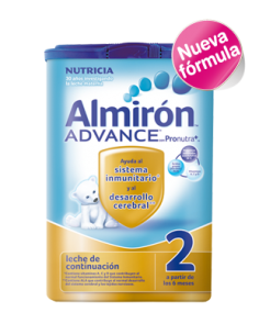 Almirón ADVANCE 2 800g