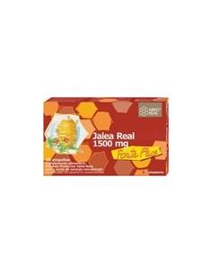 Arko Real Jalea Real  Forte Plus 15000 20 viales
