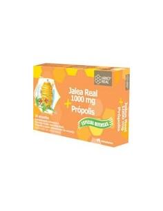 Arko Real Jalea Real + Propolis 15 ml 20 viales