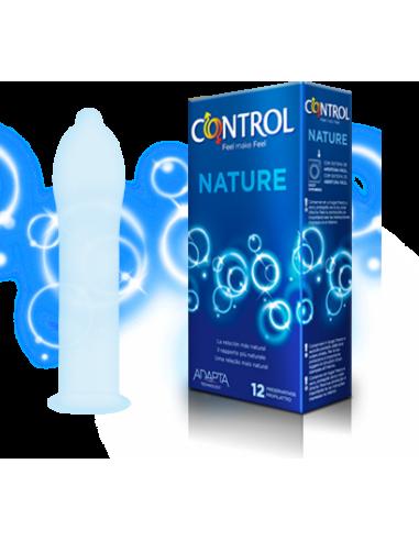 Control ADAPTA nature 12unid