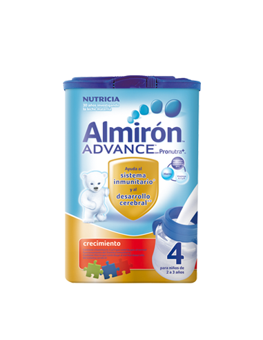 Almirón ADVANCE 4 800g