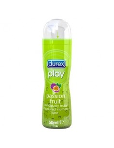 Durex play lubricante passion fruta 50ml
