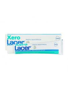 Xero Lacer pasta dentífrica 75ml