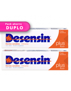 DUPLO Desensin plus 150ml+150ml