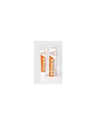 Elmex pasta dentífrica 75ml