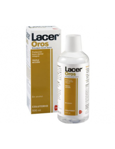 Lacer Oros colutorio 200ml