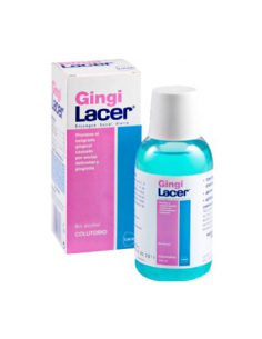 Gingi Lacer colutorio 200ml