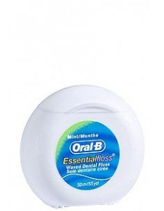 Oral B seda essentialfloss