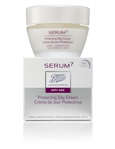 Serum7 protectora día piel normal 50ml