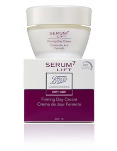 Serum7 lift reafirmante día 50ml