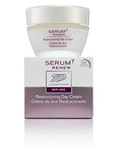 Serum7 RENEW reestructurante día 50ml