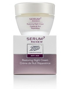 Serum7 RENEW restauradora noche 50ml
