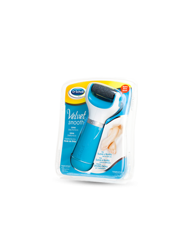 Dr. Scholl lima electronica Velvet smooth