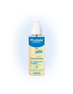 Mustela bebe aceite de masaje 100 ml
