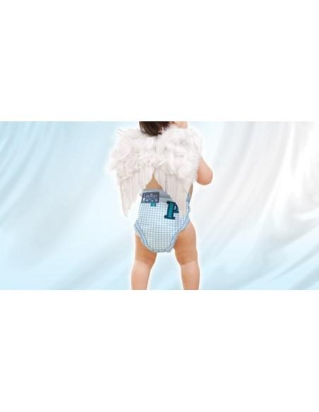 Chelino pañal fashion & love T-2 (3-6kg) 28 unid