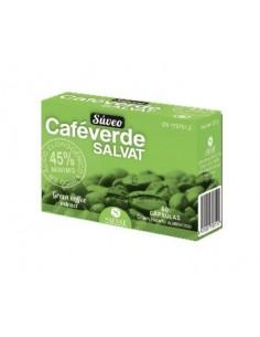 Suveo café verde Salvat 60 cápsulas