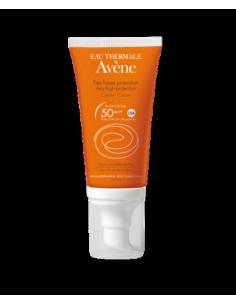 Avene solar 50+ Crema 50ml
