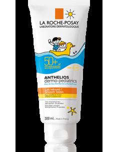 La roche-posay Loción 50+ Anthelios pediatrics 300ml