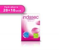 Indasec mini 20+10