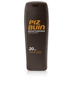 Piz Buin Moisturising Lotion 20+ 200ml