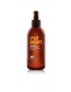 Piz Buin Tan & Protect Oil Spray 30+ 150ml