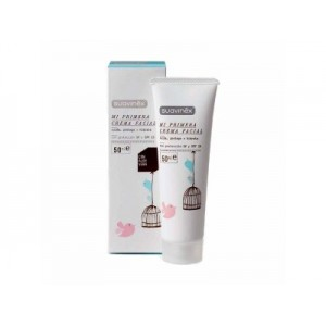 Suavinex crema facial 50ml