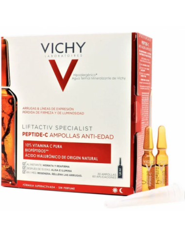 Liftactiv specialist peptide30 amp x 1.8ml