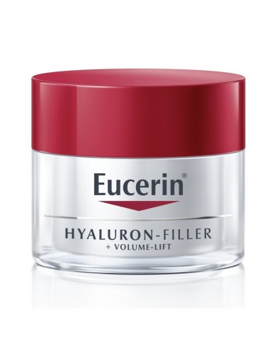 Eucerin hyalluron filler + volumen lift piel seca 50ml