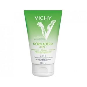 Vichy Normaderm cuidado y limpiaeza tri-activ 125ml