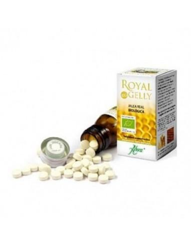 Royal bio gelly jalea real fresca...