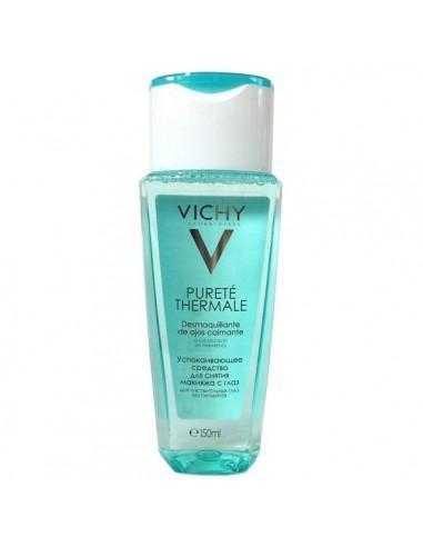 Vichy locion desmaquillante de ojos...